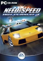 Need for Speed - Hot Pursuit 2