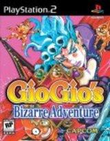 Gio Gio's Bizarre Adventure