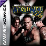 WWE - Road to Wrestlemania X8