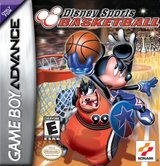 Disney Sports Basketball