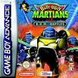 Butt Ugly Martians - BKM Battles