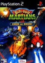 Butt Ugly Martians