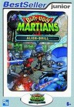 Butt Ugly Martians - Alien Drill