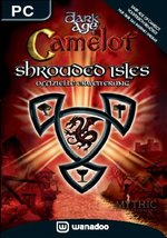 Dark Age of Camelot - Shrouded Isles