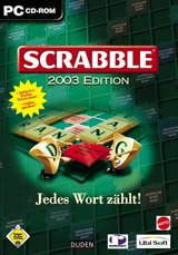 Scrabble 2003 Edition