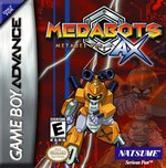 Medabots AX - Metabee