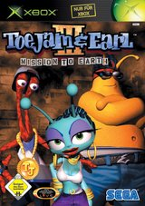 Toejam & Earl 3 - Mission to Earth