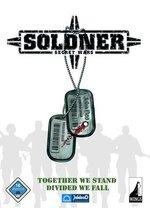 S�ldner - Secret Wars