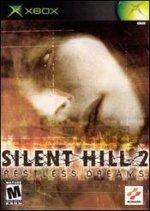 Silent Hill 2 - Restless Dreams