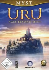 URU - Ages Beyond Myst