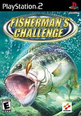 Fishermans Challenge