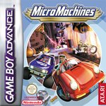 Micro Machines Explosion