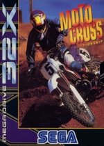 MotoCross Championship (32X)