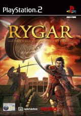 Rygar - The Legendary Adventure