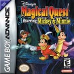 Disneys Magical Quest