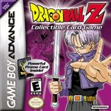 Dragon Ball Z - Collectible Card Game