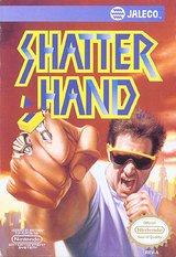 Shatter Hand