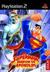Superman - Shadow of Apokolips