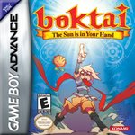 Boktai - The Sun is in Your Hand