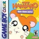 Hamtaro - Ham-Ham Freunde