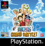 One Piece - Grand Battle