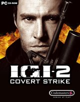 Project I.G.I. 2 - Covert Strike