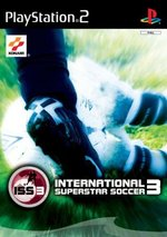 ISS 3 - International Superstar Soccer 3