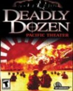 Deadly Dozen 2 - Pacific Theater