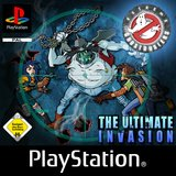 Extreme Ghostbusters - The Ultimate Invasion
