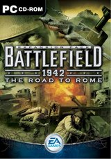 Battlefield 1942 - Road to Rome