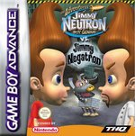 Jimmy Neutron vs. Jimmy Megatron
