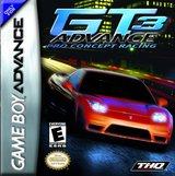 GT Advance 3 - Pro Concept Racing