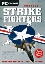 Strike Fighters Project 1