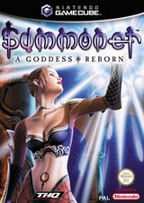 Summoner - A Goddess Reborn