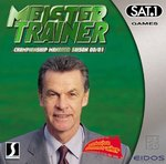 Meistertrainer - Championship Manager 00/01