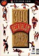3DO Decathlon Games