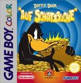 Daffy Duck auf Schatzsuche