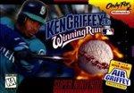 Ken Griffey Jr's Winning Run