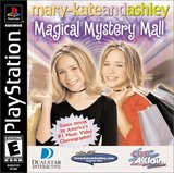Magical Mystery Mall