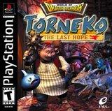 Torneko - The Last Hope