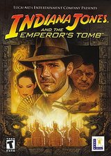 Indiana Jones - Legende der Kaisergruft