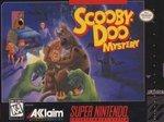 Scooby-Doo - Mystery