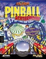 3D Ultra Pinball - Achterwahn