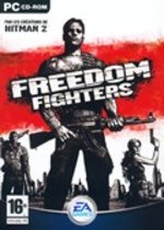 Freedom Fighters - Soldiers of Liberty