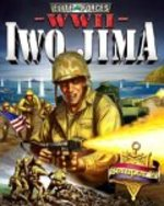 World War 2 - Iwo Jima