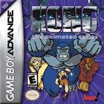 Kong - The Animated Series