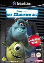Die Monster AG - Scream Arena