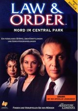 Law and Order - Mord im Central Park