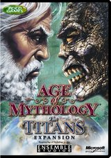 Age of Mythology - The Titans