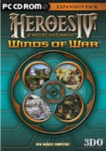 HoMM Winds of War